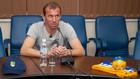 Александр ГОРЯИНОВ: «Поиграл бы годик в Милане или Барсе»