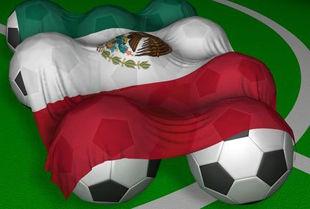 Мексика отправила заявку на проведение ЧМ-2026