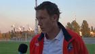 Олег ГУМЕНЮК: «С такими командами всегда тяжело играть»