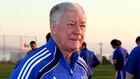 ИГНАТЬЕВ: «Этичнее было бы вначале выслушать тренеров»
