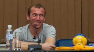 Александр Горяинов – 450 официальных матчей за Металлист