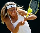 Виктория Азаренко стартовала с победы на турнире в Токио