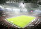 Донбасс Арена признана лучшим стадионом Евро-2012