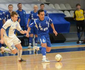 Соперник львовской Энергии в Кубке УЕФА вышел в лидеры