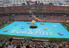 «Я был там» - найди себя на стадионах Евро-2012!