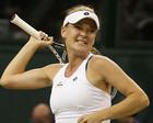 Агнешка Радваньска обойдёт Марию Шарапову в рейтинге WTA