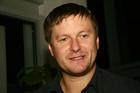 Кафельников судится за квартиру в Москве стоимостью $1 млн