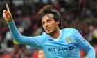 Манчестер Сити предлагает Давиду Сильве новый контракт