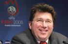 Мартин КАЛЛЕН: «Украина - открытие Евро-2012»