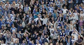 Началась продажа билетов на стартовый матч Динамо в сезоне