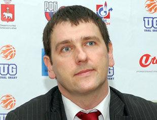 Азовмаш определился с главным тренером