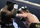 Александр ПОВЕТКИН: «Я всегда выхожу на ринг выигрывать»