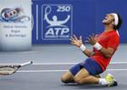 Хуан Монако выиграл турнир в Куала-Лумпуре