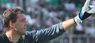 Андрей Дикань пропустит игры против Молдовы и Черногории