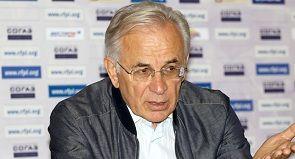 Гаджи ГАДЖИЕВ: «В этом сезоне Анжи борется за чемпионство»