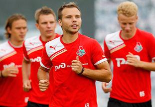 Удаление игрока Локомотива аннулировано