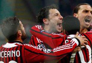 ВАН БОММЕЛЬ: «Милан скоро поднимется вверх»