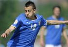 Эль Шаарави может получить вызов в сборную Италии