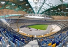 Стадионы Украины: жизнь после Евро-2012