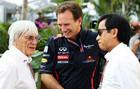 Гран При Таиланда может пройти уже в 2014 году?
