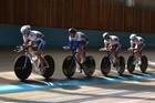 Сегодня стартует чемпионат Европы по велотреку