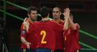 Испания – Соломоновы острова – 9:0