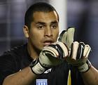 Днепр интересуется 29-летним вратарем из Аргентины?