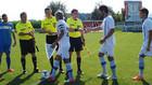 Таврия проиграла в заключительном матче австрийских сборов