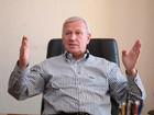 Вячеслав КОЛОСКОВ: «Григория Суркиса нужно удержать в ФФУ»