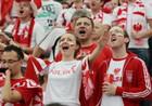 Польские итоги Евро-2012: статистика обнадеживает
