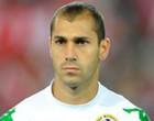 Волынь подписала контракт с защитником сборной Болгарии