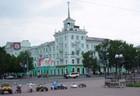 Донецкий Металлург прибыл в Луганск