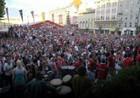 В Польше отдали под суд 228 фанов Евро-2012