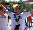 Невероятные приключения иностранцев в Украине