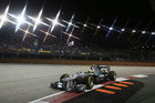 Катар намерен добиться проведения ночного Гран При Формулы-1