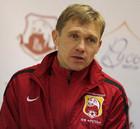 Украинец подал в отставку после поражения 1:7