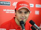 Фелипе МАССА: «У нас были проблемы с новинками»