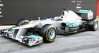 В Mercedes разрабатывают абсолютно новый болид
