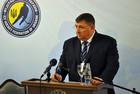 Брезвина переизбрали президентом Федерации хоккея Украины