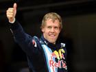 Феттель выиграл первую практику Гран При Индии