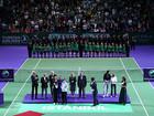 Итоговый турнир WTA. День финалов