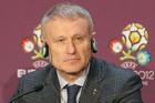 Григорий СУРКИС: «Трудно переоценить значение ЕВРО-2012»