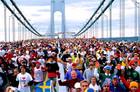 Нью-Йоркский марафон может быть отменен из-за урагана