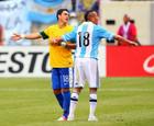 Джулиано вызван в сборную Бразилии