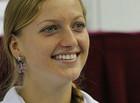 Петра КВИТОВА: «Серена Уильямс – лучшая теннисистка»