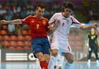 ЧМ-2012. Группа В. Испания - Иран - 2:2 + ВИДЕО