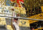 DTM- 2012. BMW возвращается и побеждает +ФОТО