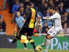 Реал Мадрид - Реал Сарагоса - 4:0 + ВИДЕО