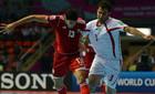 ЧМ-2012. Группа B. Марокко – Иран – 1:2 + ВИДЕО