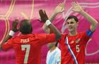 ЧМ-2012. Группа F. Россия - Гватемала - 9:0 + ВИДЕО